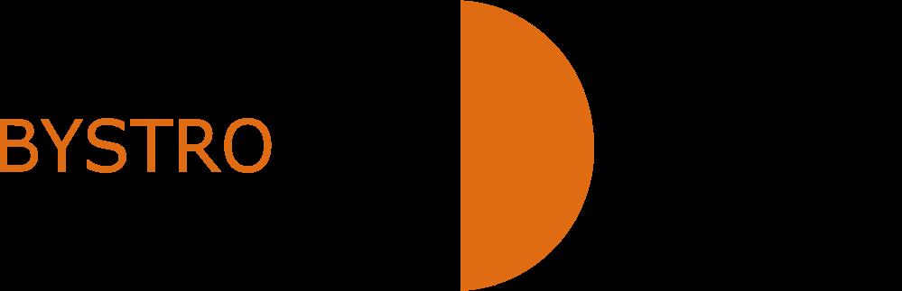 logo BYSTRO DESIGN